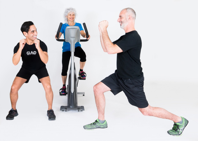 GLAD Exercise Pro